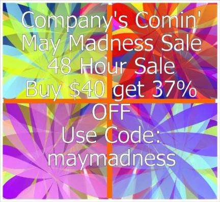 maymadness
